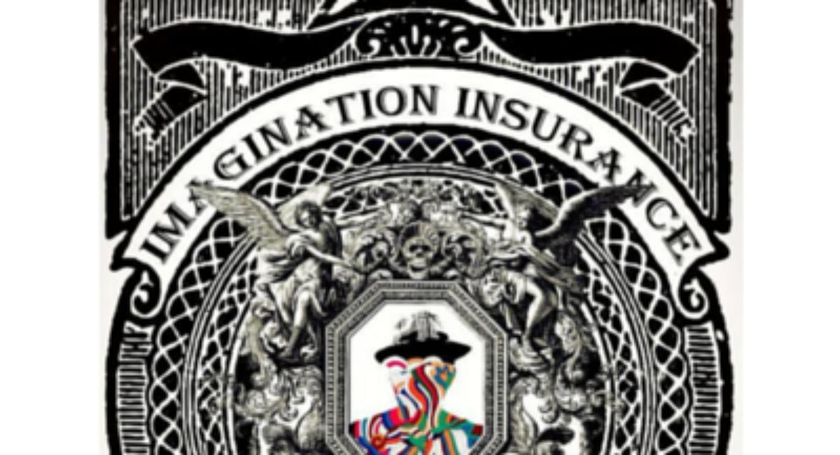 Certificate of Imagination Insurance