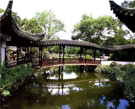 Deeper Experience of Beautiful China