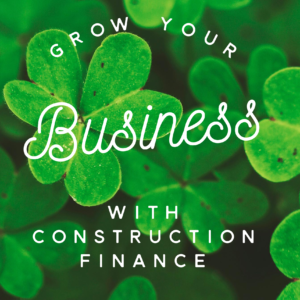 Factor Invoice with Construction Finance