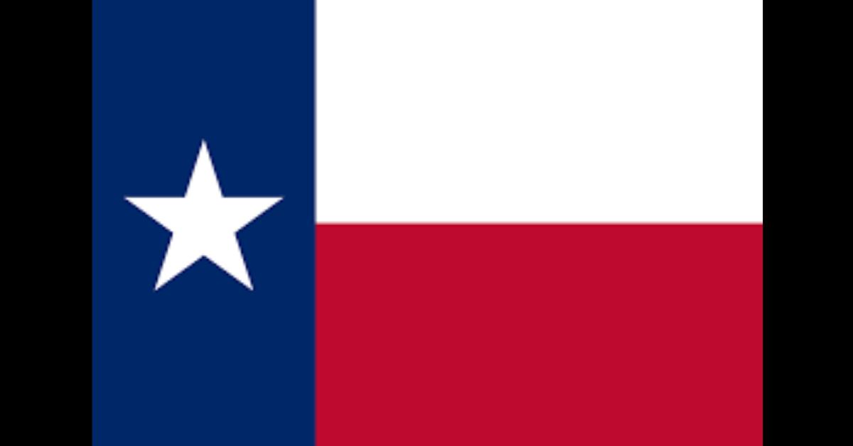 texas flag GBRA project