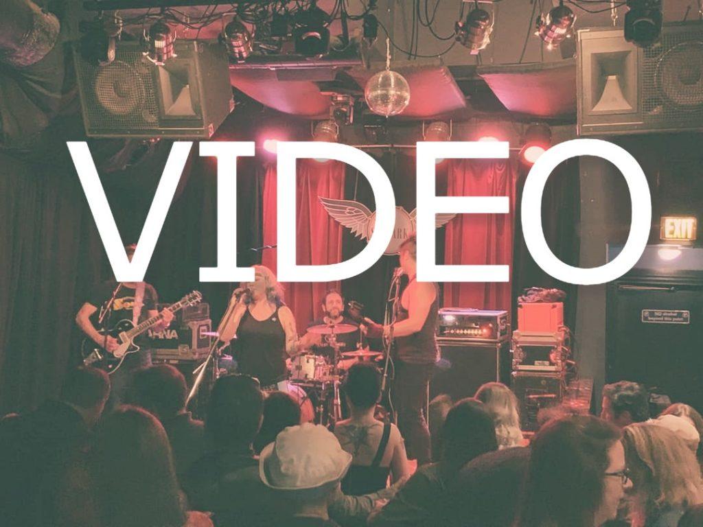 Live Videos & Music Videos