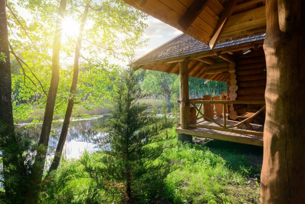 Minocqua Real Estate is Perfect if You're One to Enjoy the Water