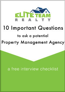 Property Managers in Charlotte NC
