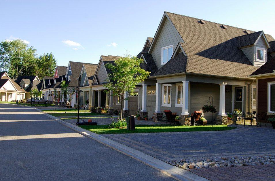 Neighborhood feature image