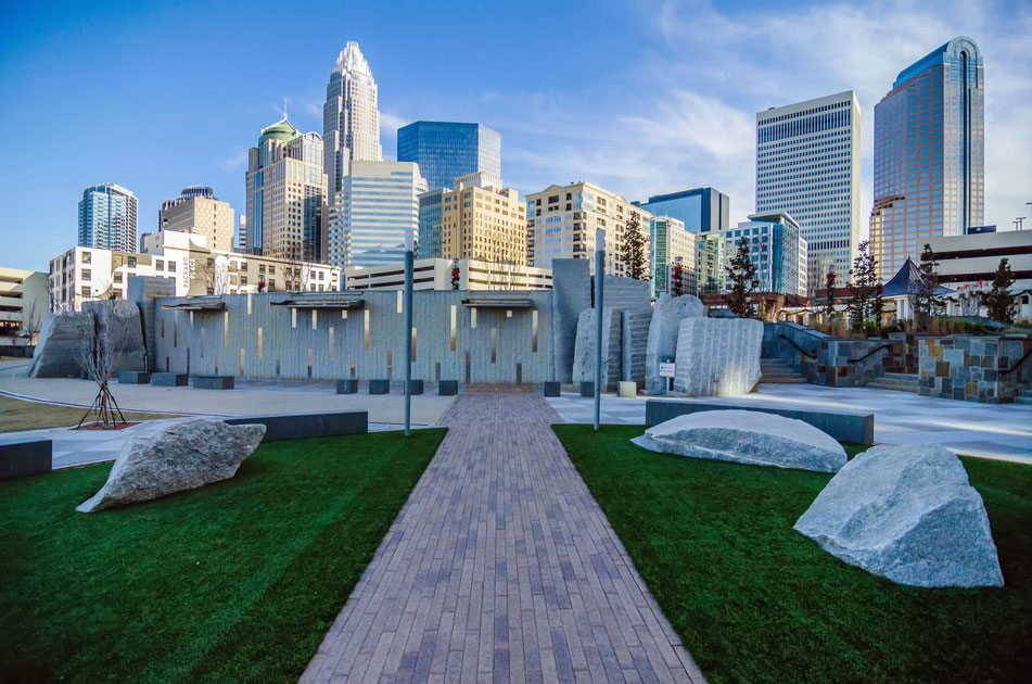Local Charlotte Attractions feature image