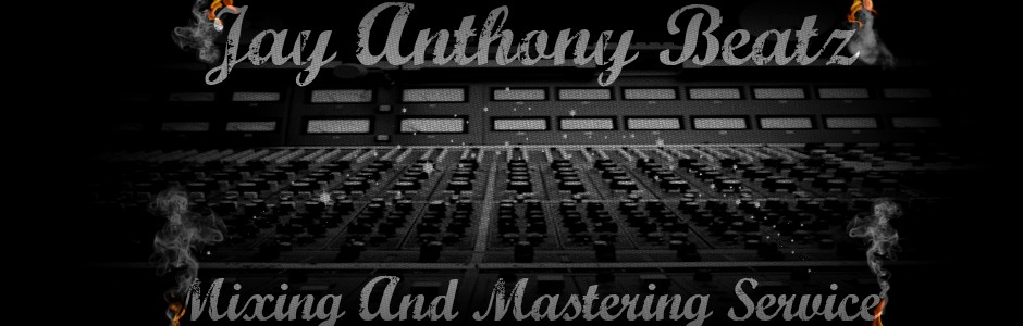 Mixing and mastering new