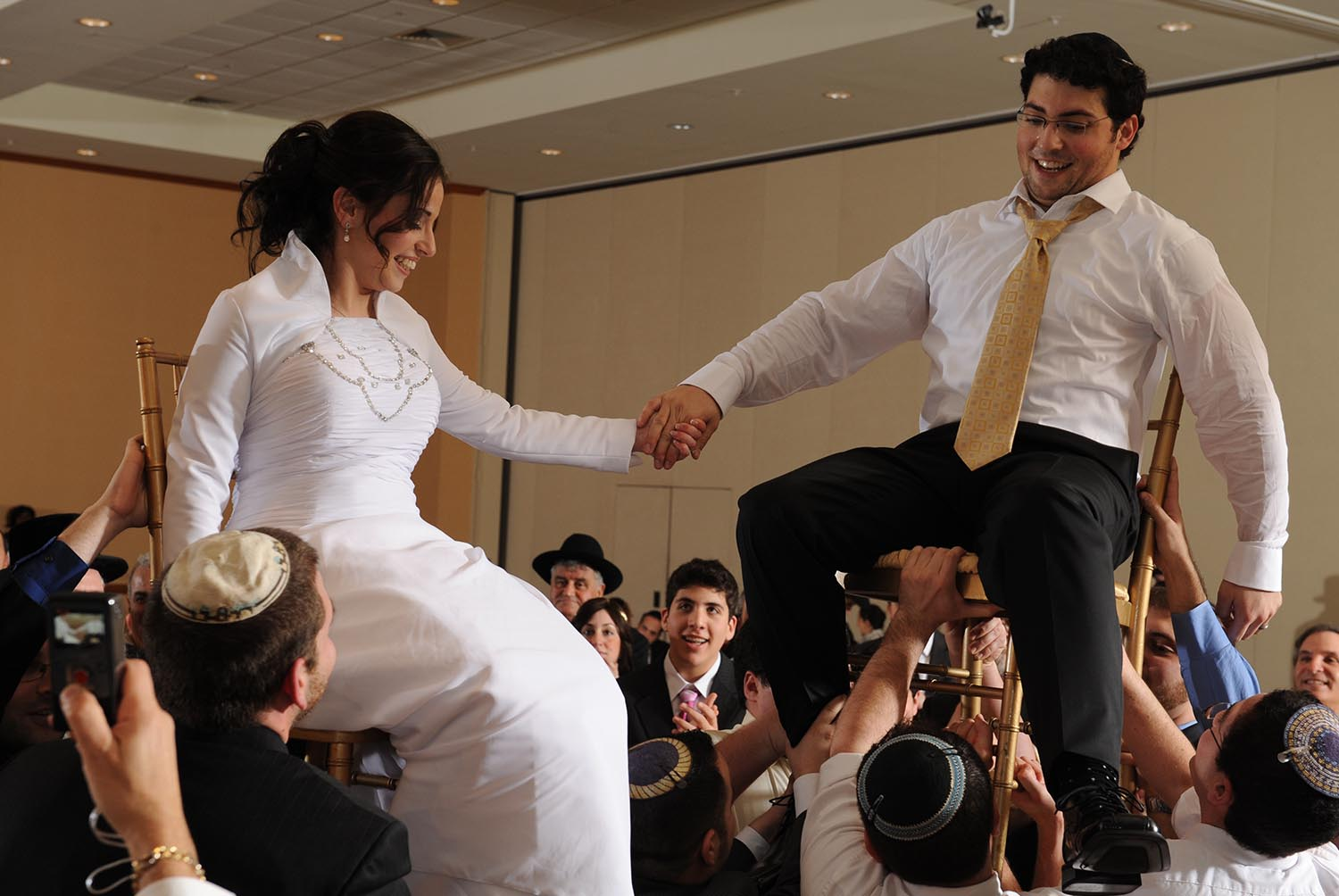 the hora dance