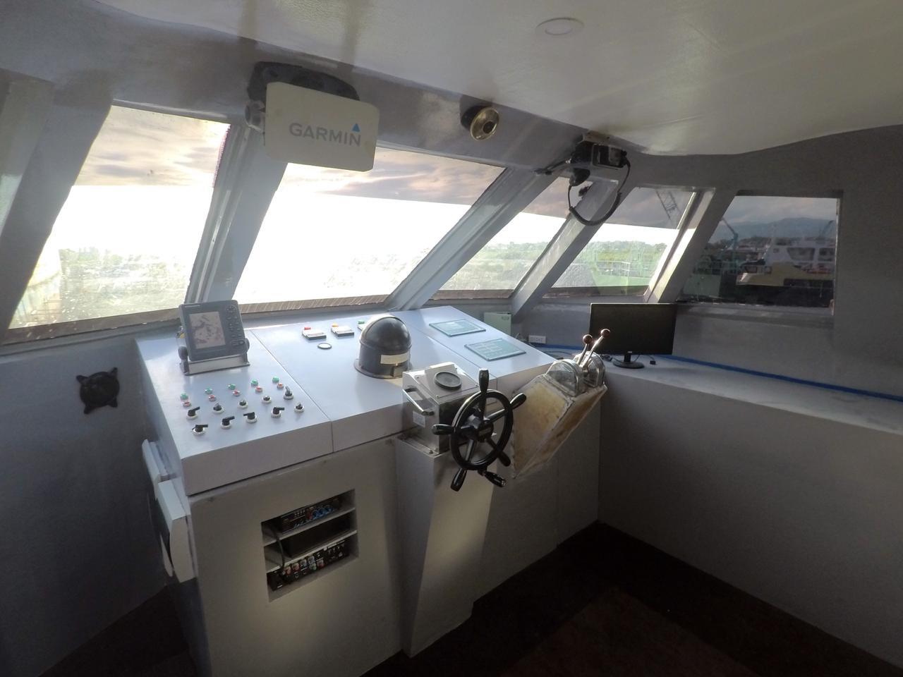 control-deck