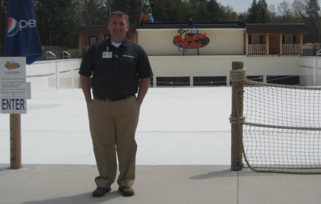 Lake Compounce General Manager