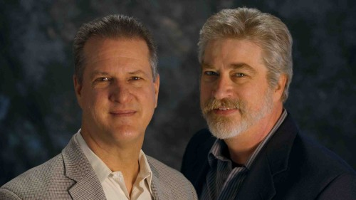 Jon Binkowski and Stephen DeWoody Courtesy Renaissance Entertainment