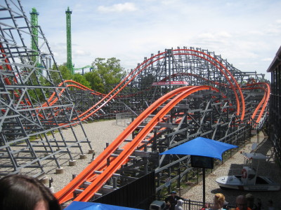 Wicked Cyclone