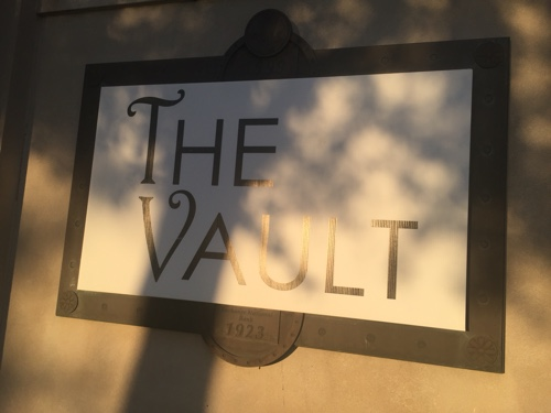 The Vault of Souls