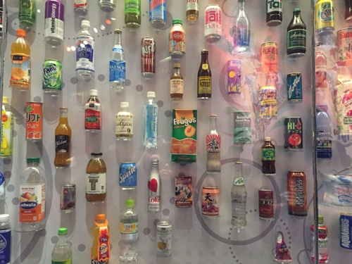 World of Coca Cola