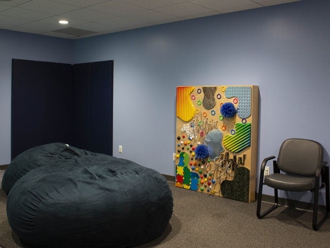 Surprising Cedar Point Adds Sensory Room For Families With Autistic Gmtry Best Dining Table And Chair Ideas Images Gmtryco