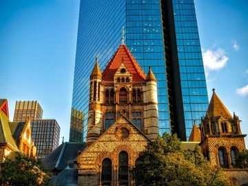 Preview Boston Tour | Guided Boston Tours by USA Guided Tours Boston