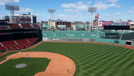 Boston Bucket List