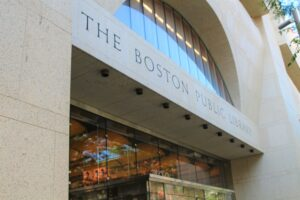 Boston Sightseeing Tours