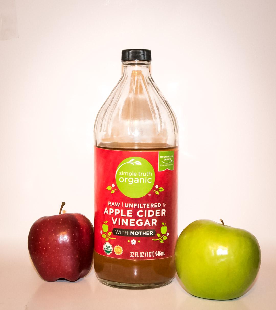 Apple Cider Vinegar, drink recipe, fitness, nutrition, probitics, gut health, digestive health