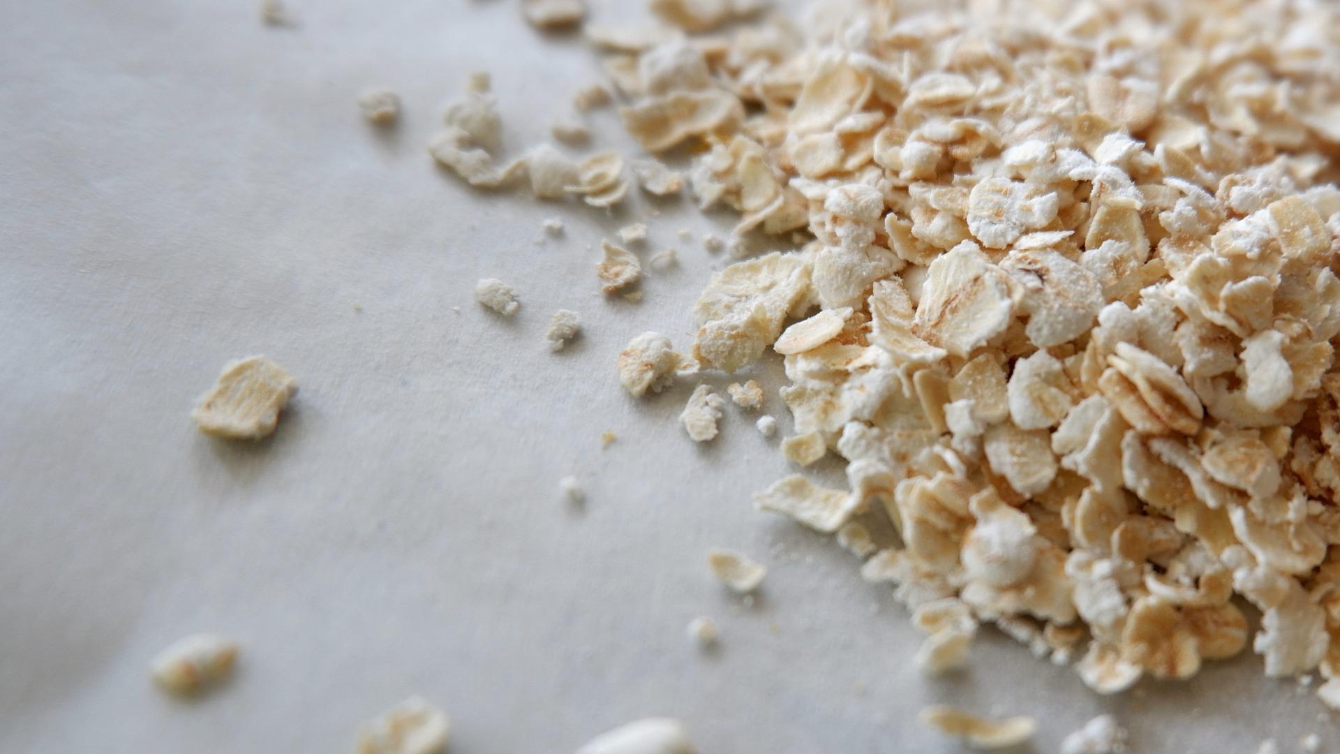 oats, overnight, meal prep, denver, nutrition