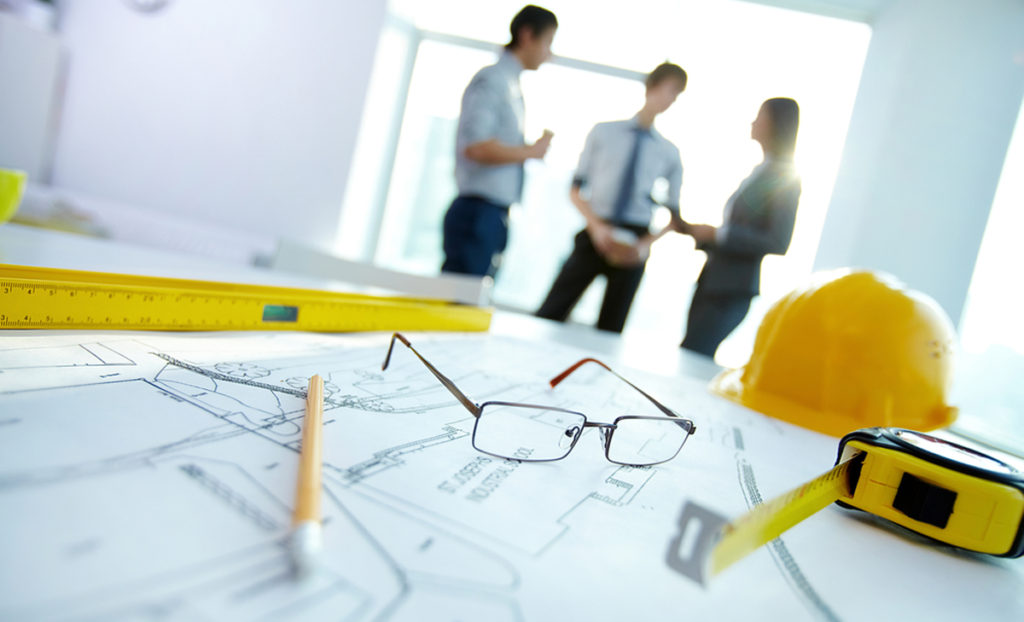 Construction law picture