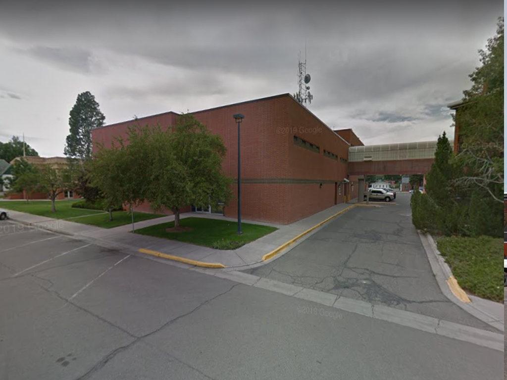 Delta County Detention Center picture