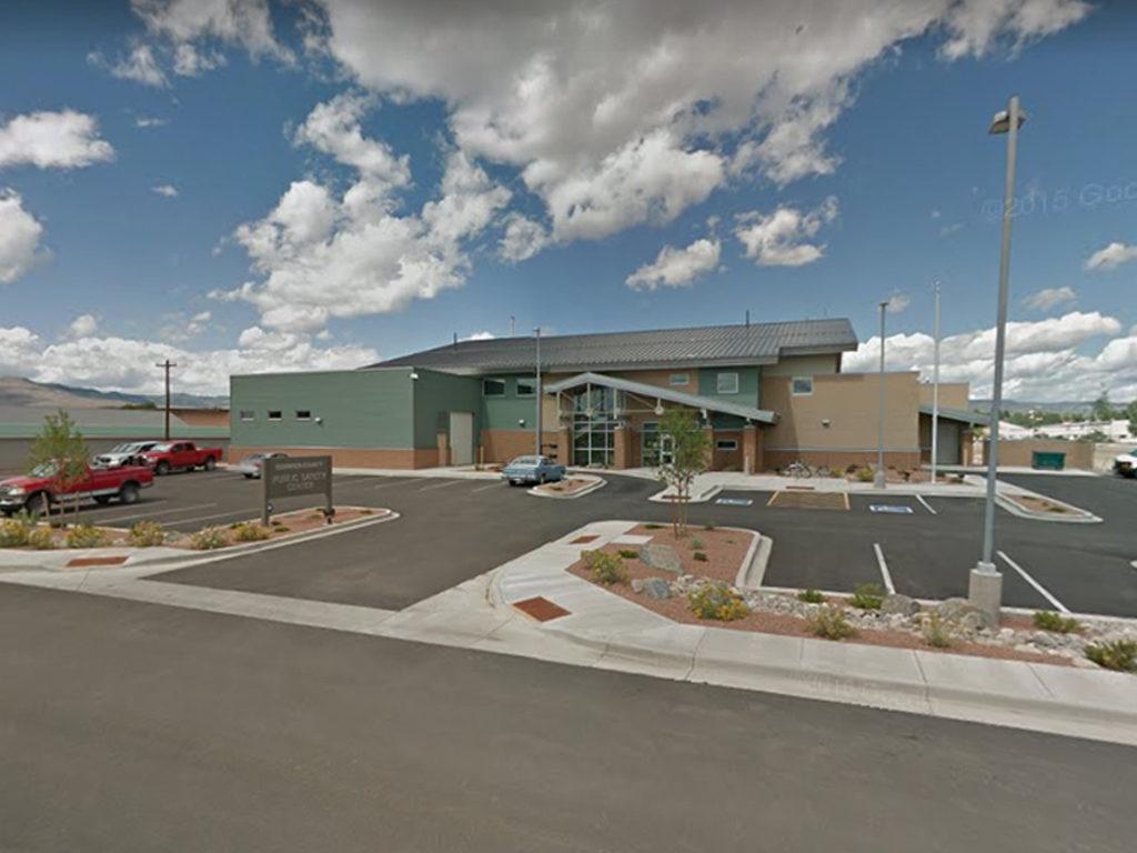 Gunnison County Detention Facility
