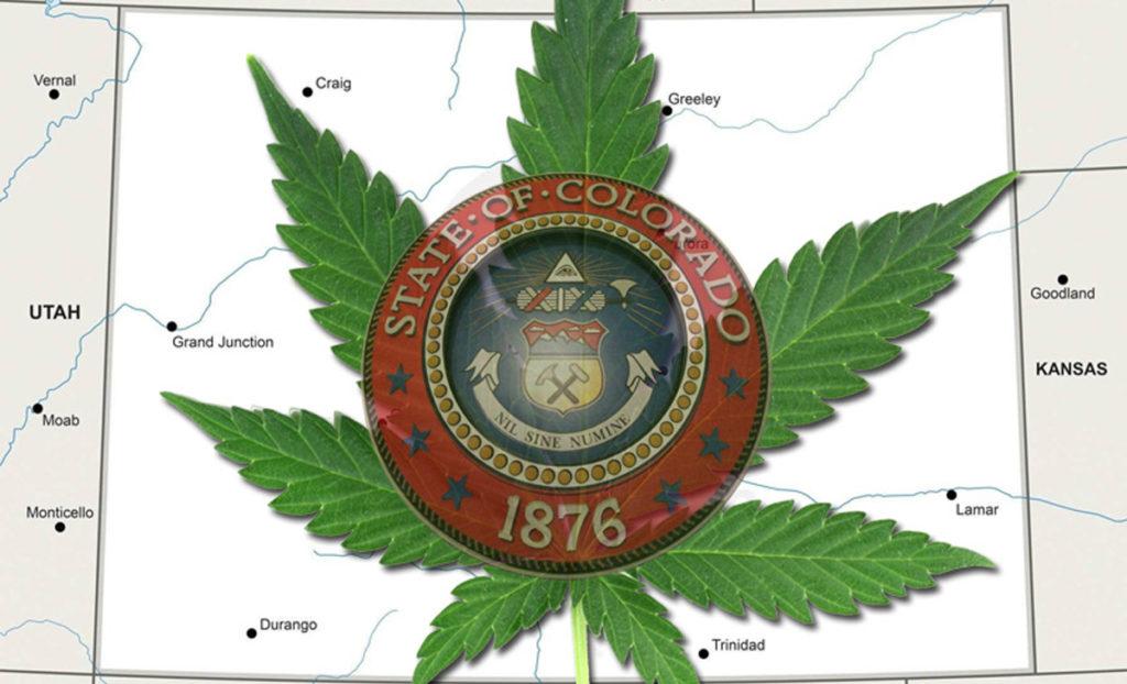 Colorado Marijuana laws and licensing photo