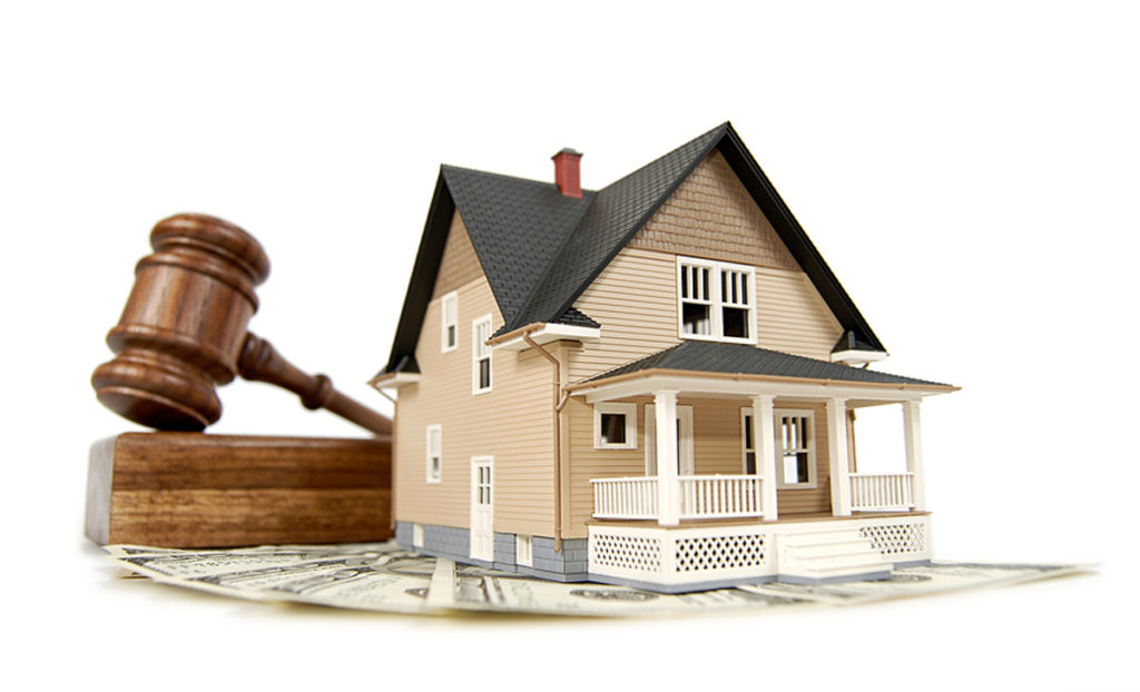 Real Estate & Property law picture