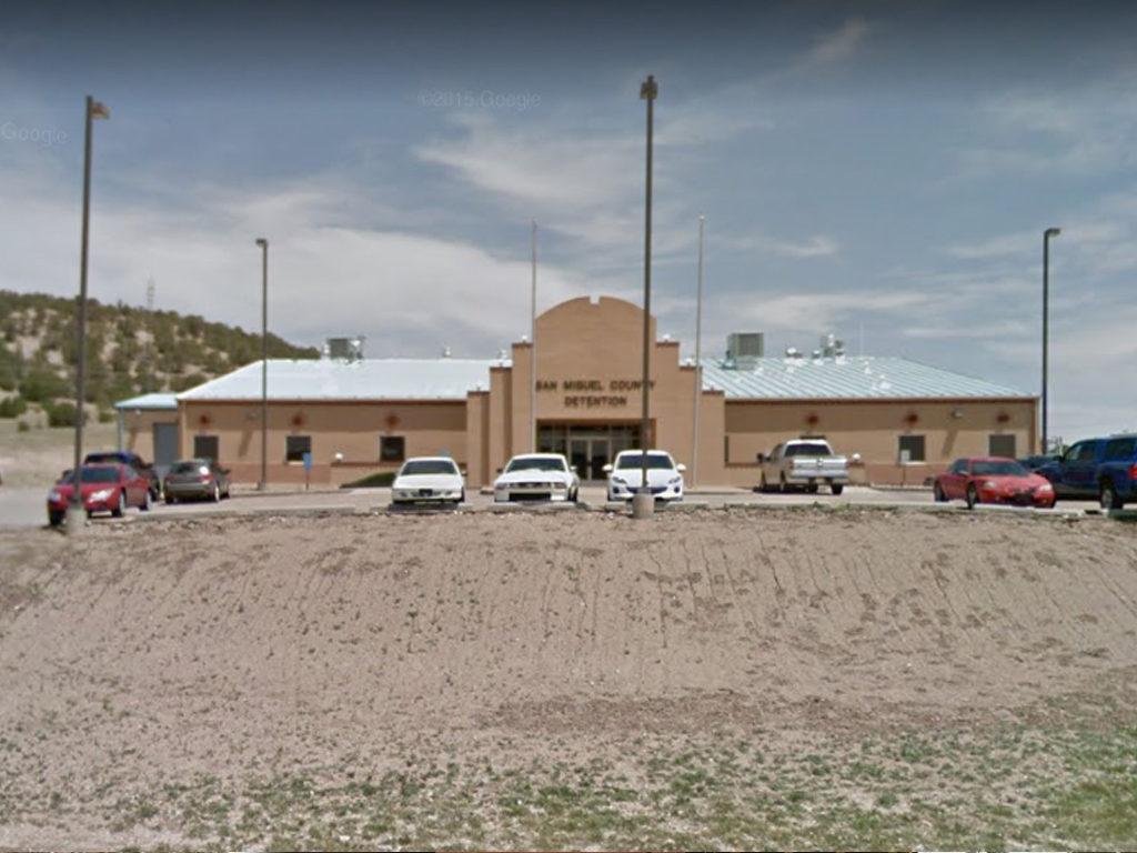 San Miguel Detention Center