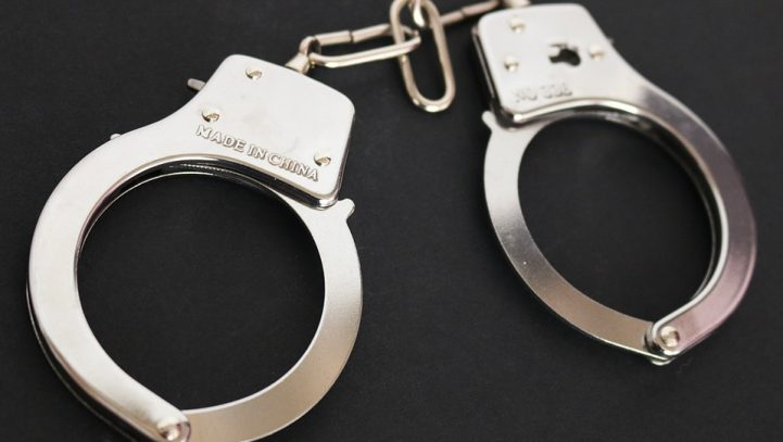 Handcuffs image - why you need a criminal defense attorney