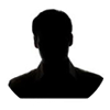 Male silhoutte image - testimonials 3