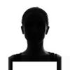 Female silhoutte image - testimonials IV