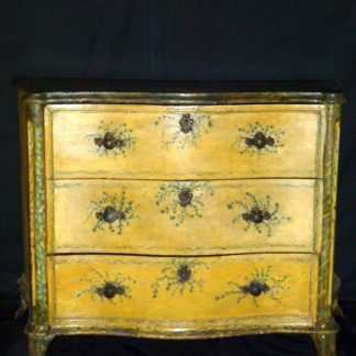29. Northern Italian Commode