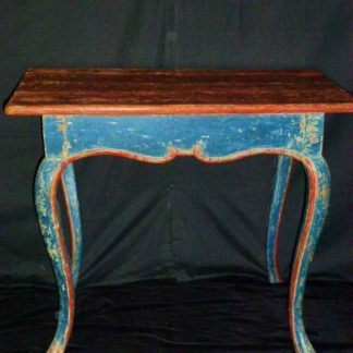 Antique Painted Furniture