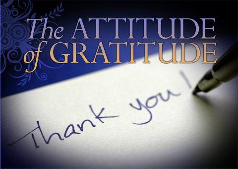 #AttitudeOfGratitude – The correct way to post on social media – #FahimFix Friday