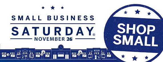 Take advantage of Small Business Saturday – #SeemaSays (Better than #FahimFix)