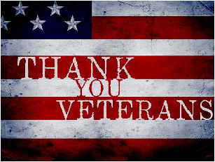 Thank you to the Veterans in our industry for their service and generosity #FahimFix Friday