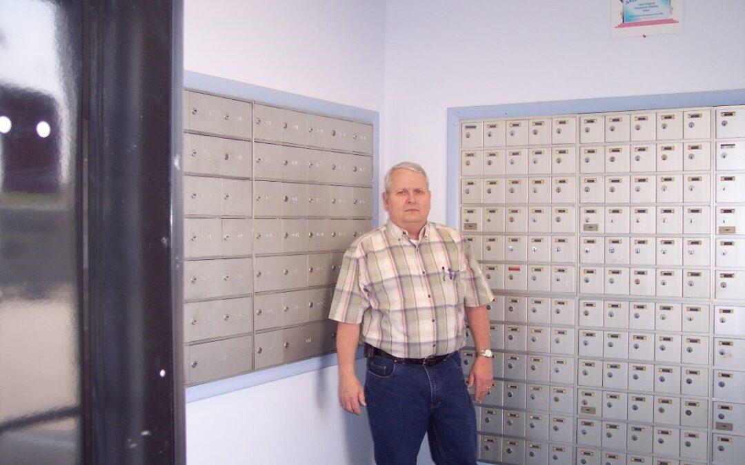 Honorary Lifetime Member – Bob Krause