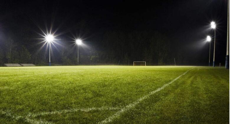 LED Athletic Field Lighting