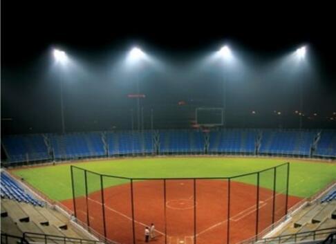 baseball lighting