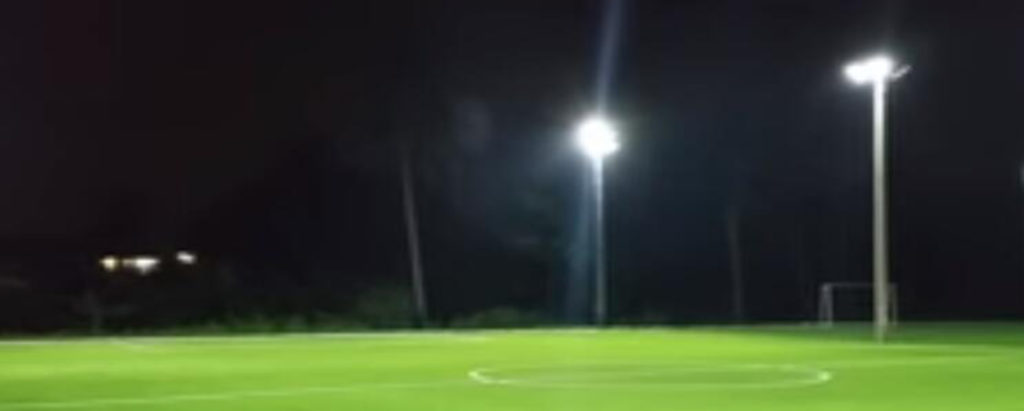 football led light