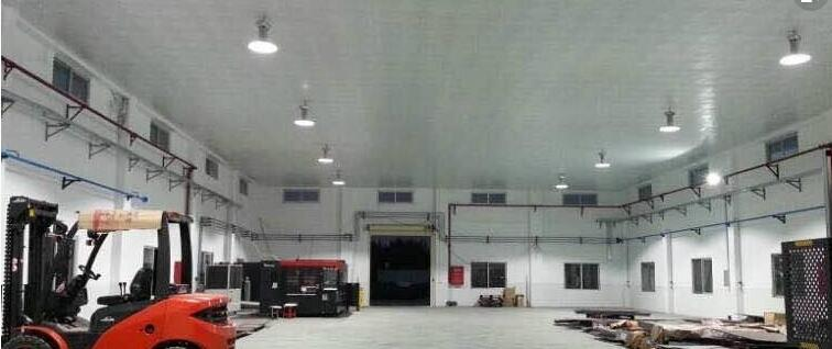 LED canopy lights 400w