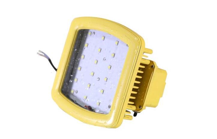 LED explosion proof lights