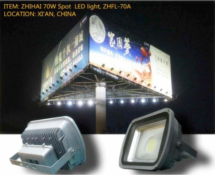 50 Watt LED Spot Light