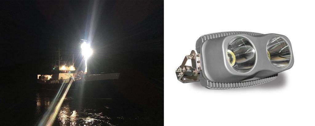 marine led lights for boats