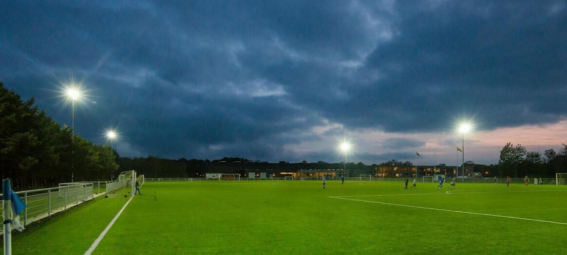 stadium led lights