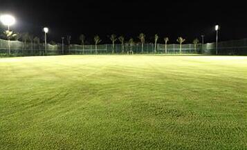 LED Lighting for Football Stadium