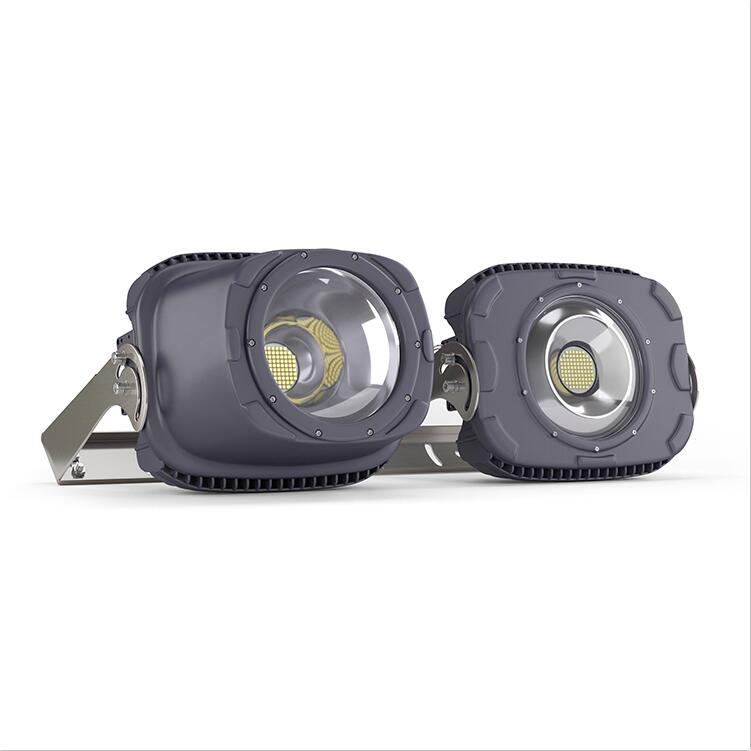 portable stadium light