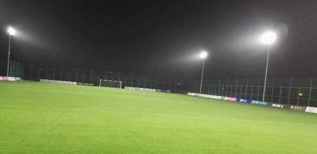 portable soccer field lights