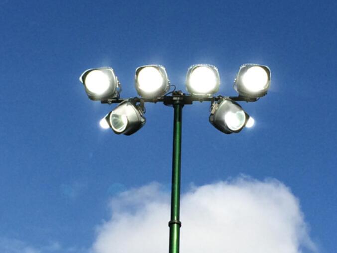 300W led flood lights